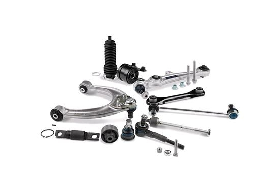 AUTO PARTS-SUSPENSION PARTS